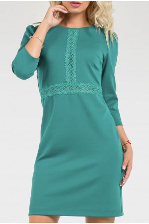 Сукня «Айві» м'ятного кольору