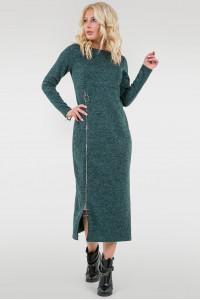 Сукня «Астрід» зеленого кольору