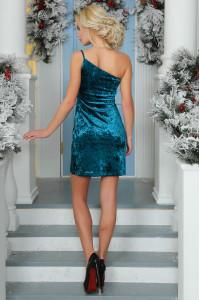 Сукня «Тівін» зеленого кольору