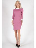 Платье «Мирсоль» цвета фрезии
