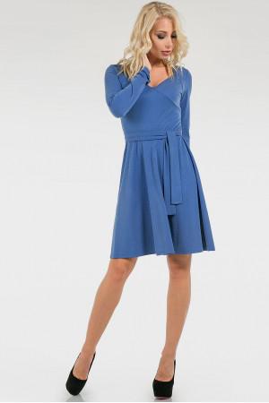 Сукня «Мінзар» блакитного кольору