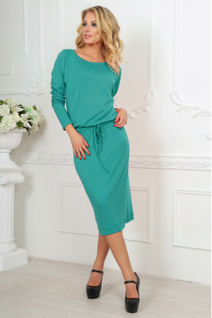 Сукня «Мойра» м'ятного кольору