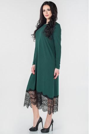 Сукня «Флорида» зеленого кольору