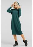 Сукня «Тідоро» зеленого кольору