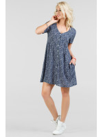 Сукня «Синді» синього кольору