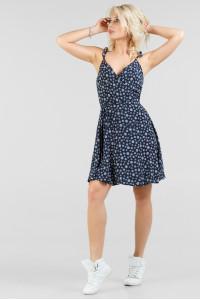 Сукня «Зарта» синього кольору