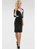 Сукня «Робін» чорного кольору
