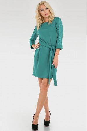 Платье «Арлис» цвета мяты