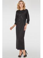 Сукня «Сьєрра» чорного кольору