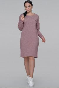 Платье «Вилия» цвета фрезии