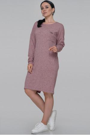 Сукня «Вілія» кольору фрезії