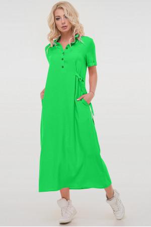 Сукня «Адді» світло-зеленого кольору