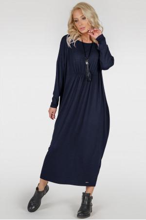 Сукня «Авалон» синього кольору