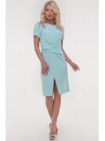 Сукня «Суррей» кольору м'яти
