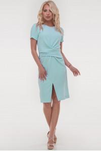 Платье «Суррей» цвета мяты