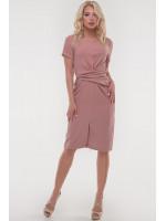 Сукня «Суррей» темно-рожевого кольору