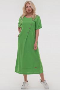 Сукня «Касл» зеленого кольору