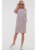 Сукня «Харбін» рожевого кольору