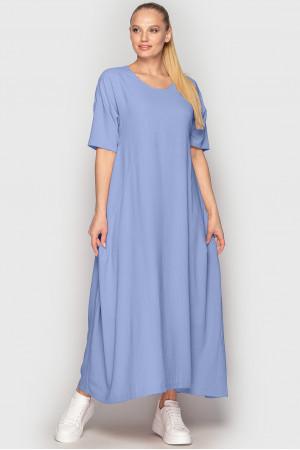 Сукня «Мейбел-літо» блакитного кольору