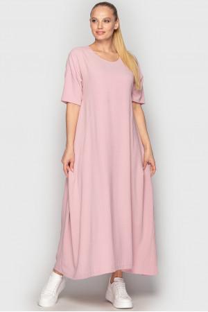 Сукня «Мейбел-літо» рожевого кольору