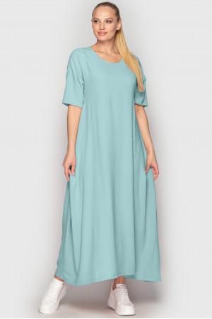 Сукня «Мейбел-літо» м'ятного кольору