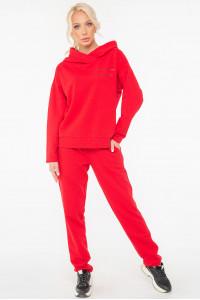 Спортивний костюм «Джайв» червоного кольору