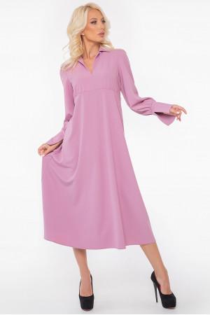 Сукня «Був'є» кольору фрезії