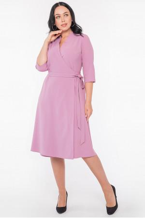 Сукня «Зоелль» кольору фрезії