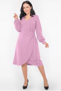 Сукня «Мортіса» кольору фрезії