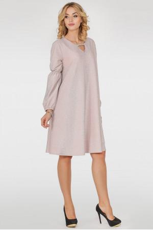 Сукня «Міртал» кольору пудри
