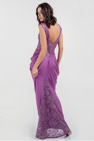 Сукня «Джангл» рожевого кольору