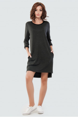 Сукня «Аллегро» чорного кольору