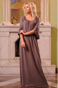 Сукня «Джена» кольору капучино