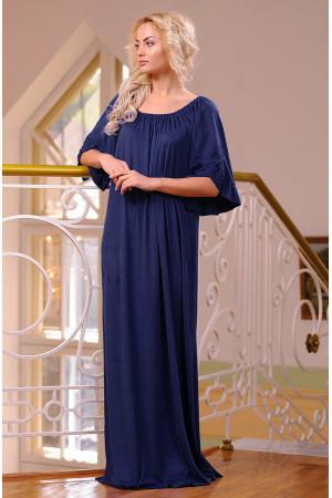 Сукня «Джена» темно-синього кольору