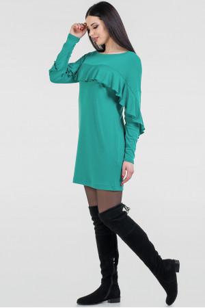 Сукня «Рене» м'ятного кольору