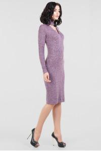 Сукня «Санді»  кольору фрезії