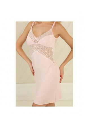 Ночная рубашка НС-М-94 розового цвета