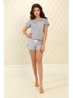 Піжама П-М-75 сірого кольору