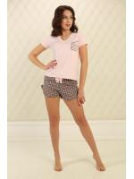 Пижама П-М-83 розового цвета