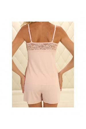 Пижама П-М-60 розового цвета