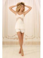Пижама ПШ-М-4-2 молочного цвета