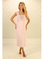 Нічна сорочка НС-М-60 рожевого кольору