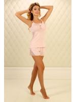 Піжама П-М-30 рожевого кольору