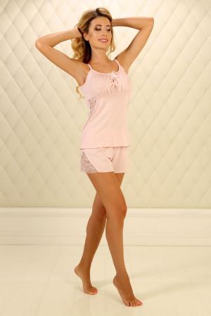 Пижама П-М-30 розового цвета