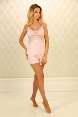 Піжама П-М-60 рожевого кольору