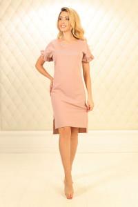 Ночная рубашка НС-М-89 розового цвета