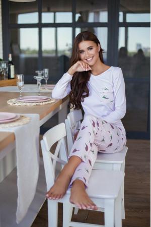Пижама П-М-102 розового цвета