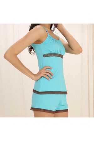 Піжама П-М-5 блакитного кольору