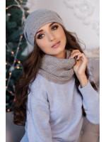 Комплект «Жаклин» светло-серого цвета
