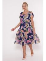 Сукня «Катаїсс» синього кольору